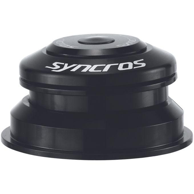 SYNCROS  Fahrrad Steuersätze Lenker  ZS44/28.6 | ZS55/40 HEADSET black