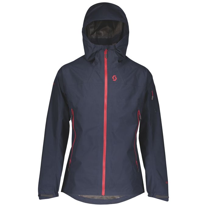 SCOTT Explorair Ascent GTX 2L Jacke