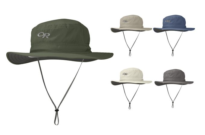 Outdoor Research OR Helios Sun Hat
