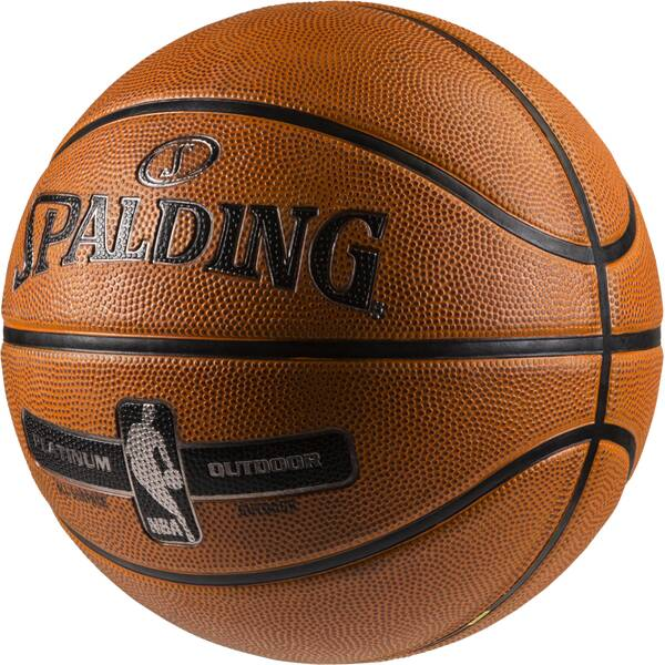 Spalding NBA PLATINUM OUTDOOR SZ.7