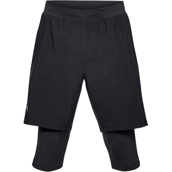 Under Amour LAUNCH SW LONG SHORT