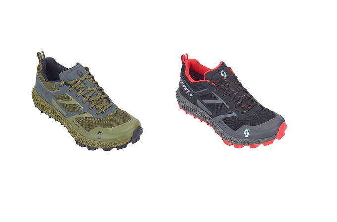 SCOTT Supertrac Trail Runningschuhe 2.0 GTX