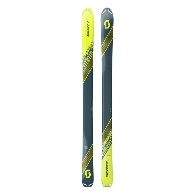 SCOTT Superguide 95 Ski A version