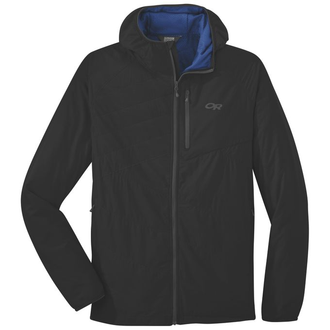 Outdoor Research OR MEN'S REFUGE AIR HOODED JACKET