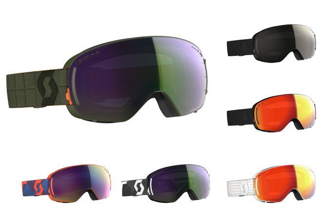 SCOTT LCG Compact Brille