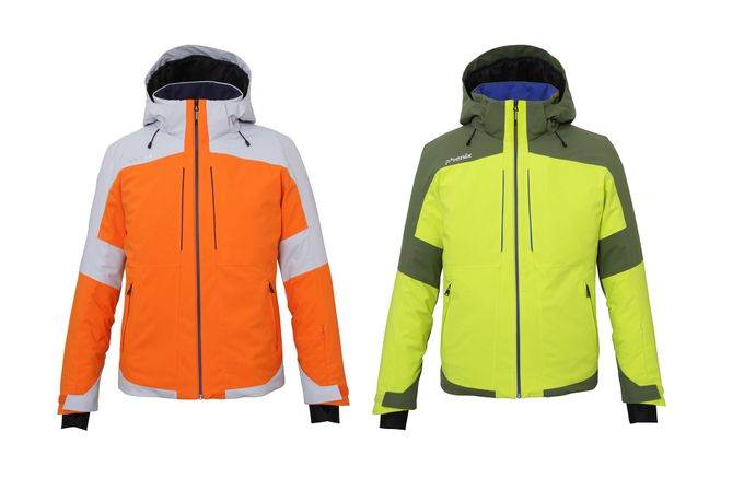 Phenix Slope Jacket Skijacke