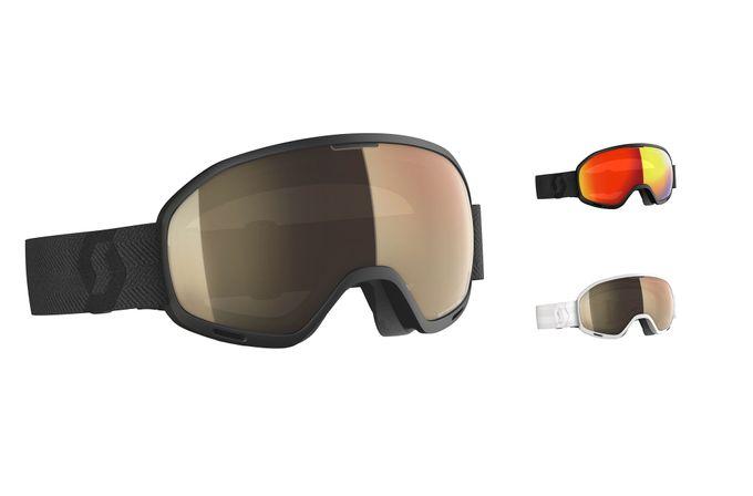 SCOTT Unlimited II OTG LS Skibrille