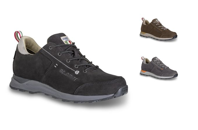 DOLOMITE DOL Lifestyle-Schuh Move Road lowGTX