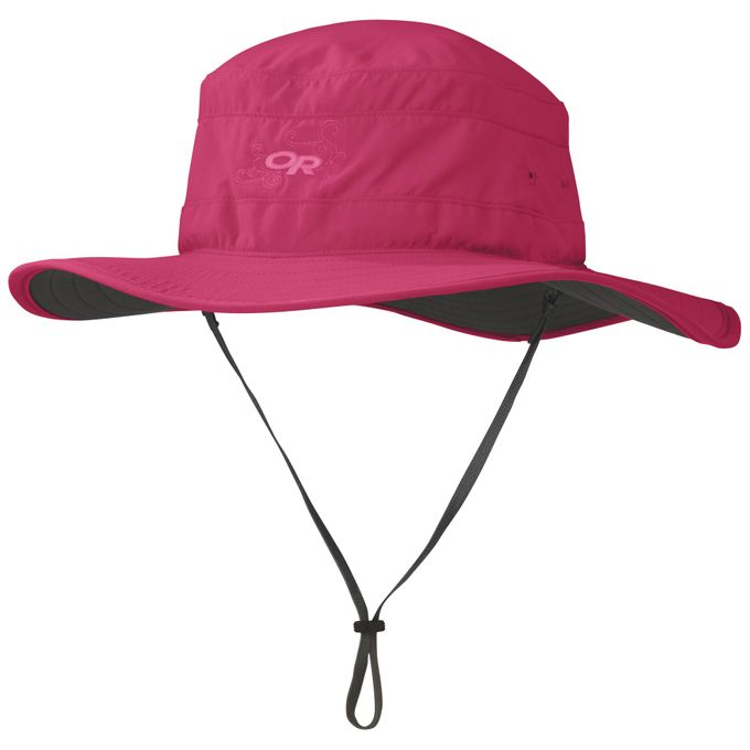Outdoor Research OR Women's Solar Roller Sun Hat