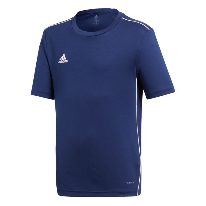 adidas Core 18 T-Shirt Kinder