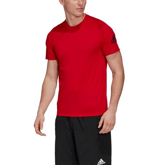 adidas FreeLift Sport Ultimate Solid T-Shirtt