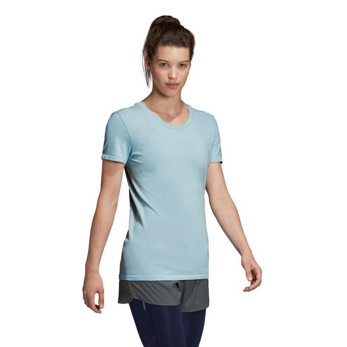 adidas Damen 25/7 T-Shirt