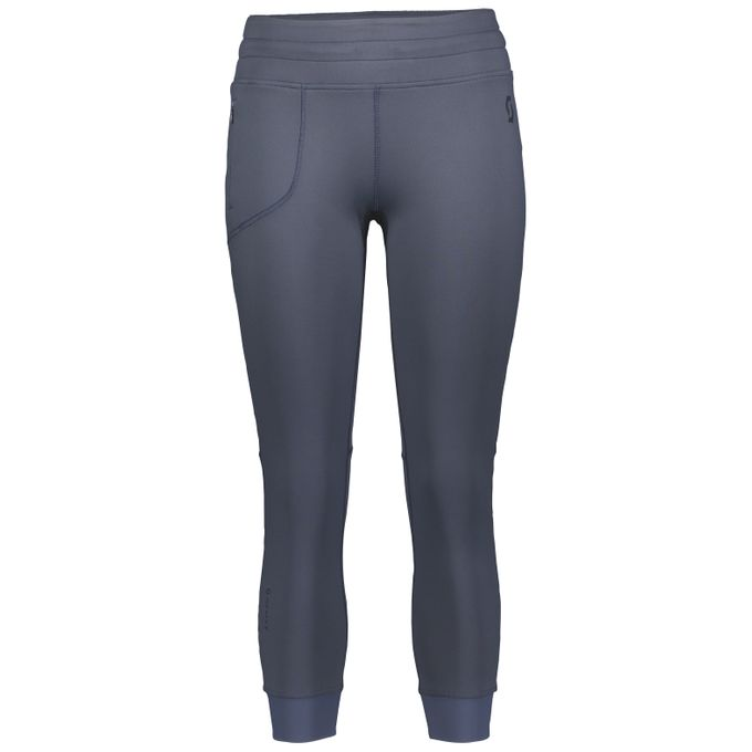 SCOTT Defined Warm Damen Hose Skiunterwäsche