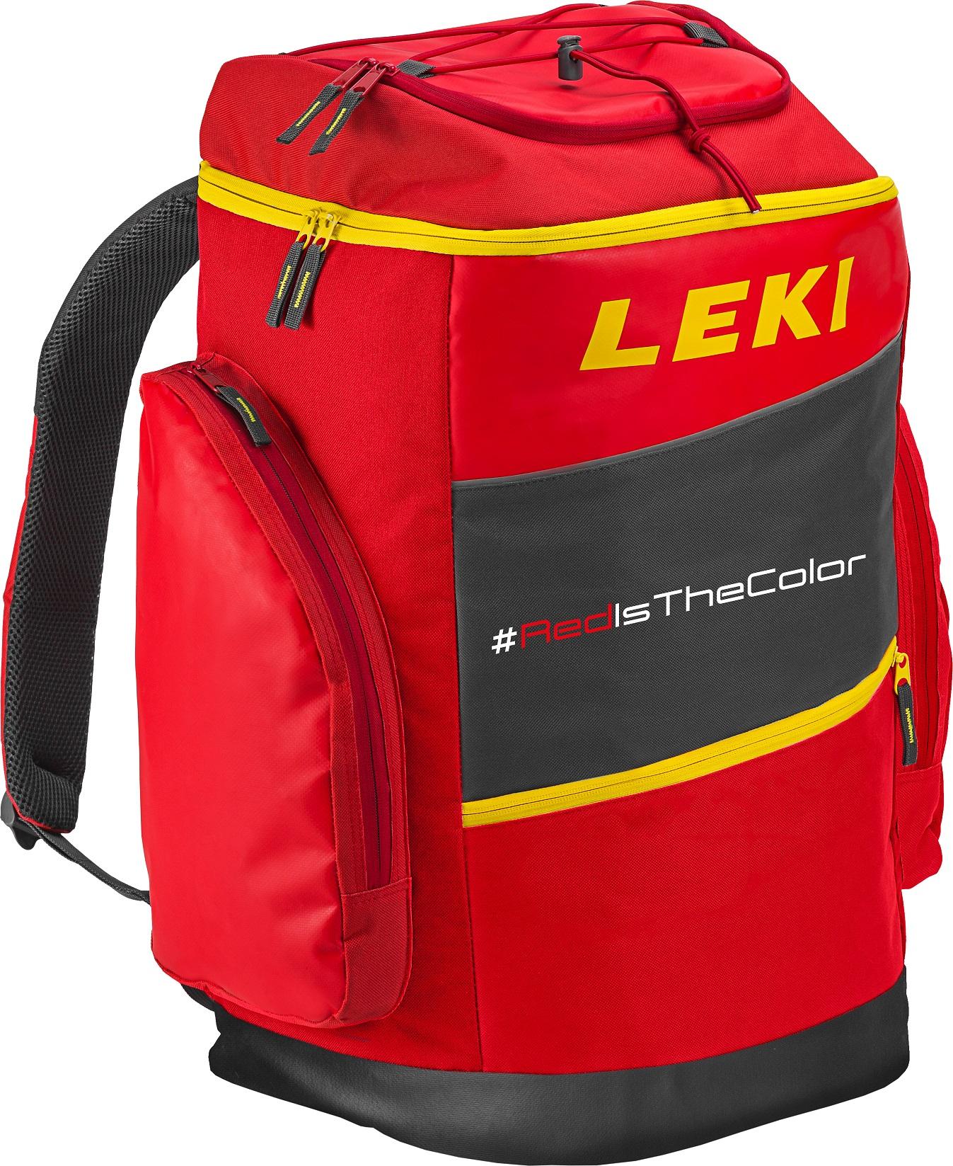 Leki Skistiefeltasche Bootbag Race