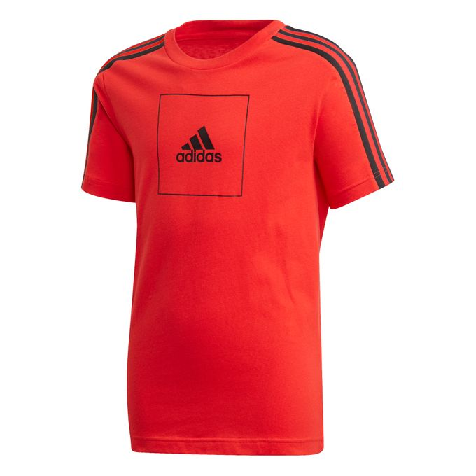 adidas Must Haves Kinder T-Shirt