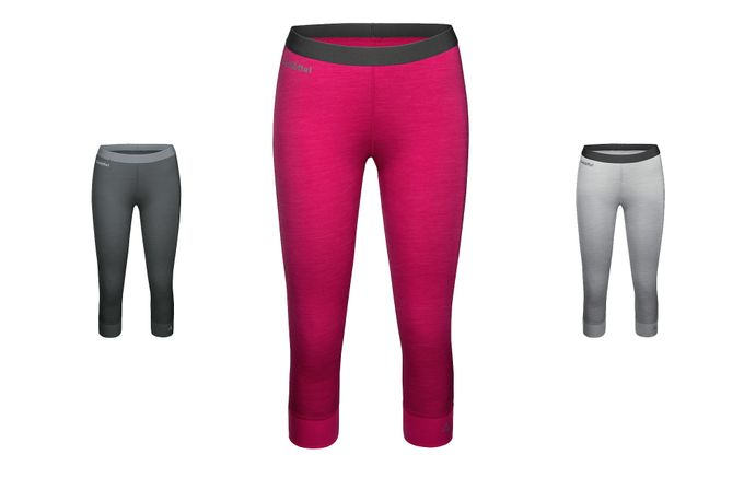 Schöffel Merino Sport Pants long W