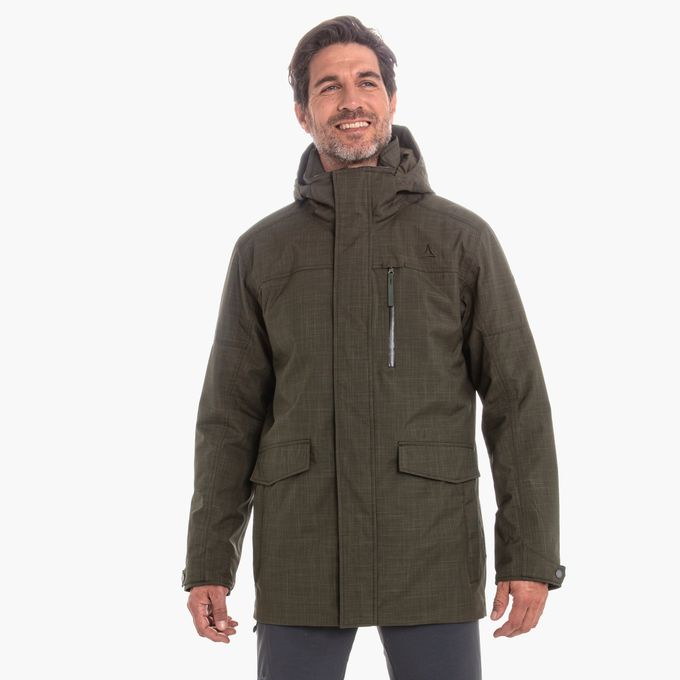 Schöffel Insulated Jacket Clipsham 1