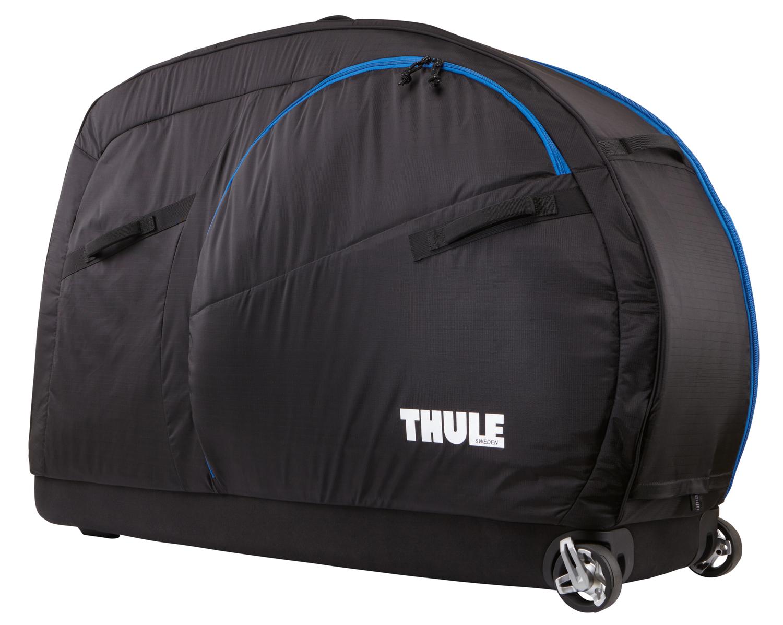 Thule RoundTrip Traveler Fahrrtransportkoffer
