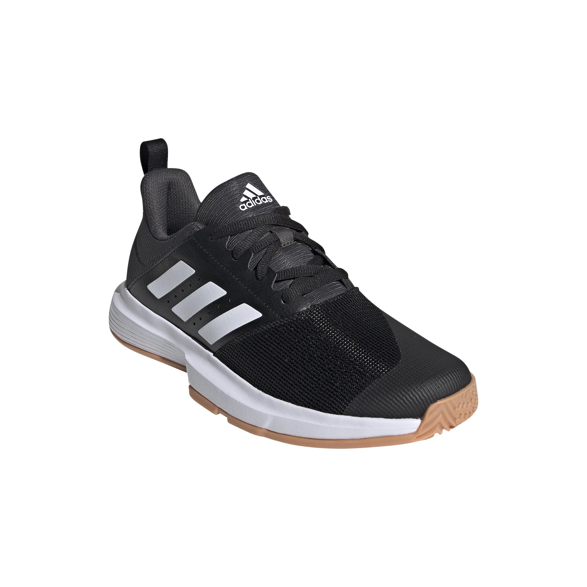 adidas Herren Indoor Schuhe Essence M   Sport Fischmann