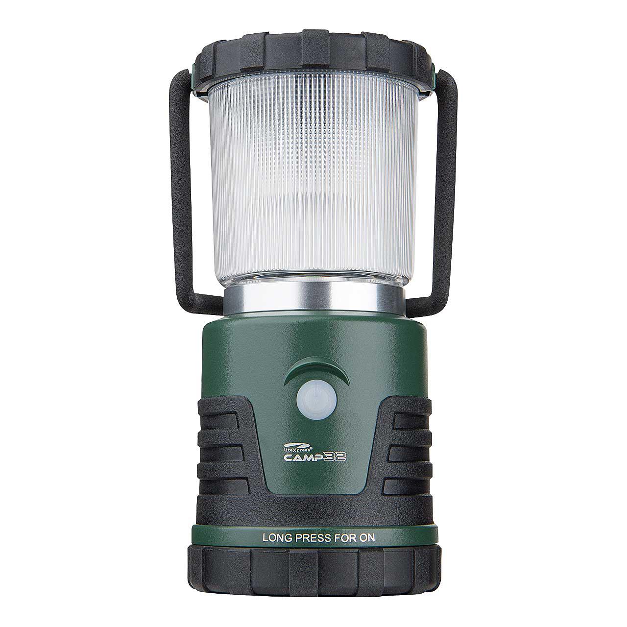 LiteXpress CAMP 32 LED Laterne