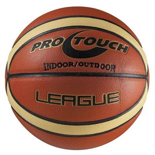 PRO TOUCH Basketball League 001