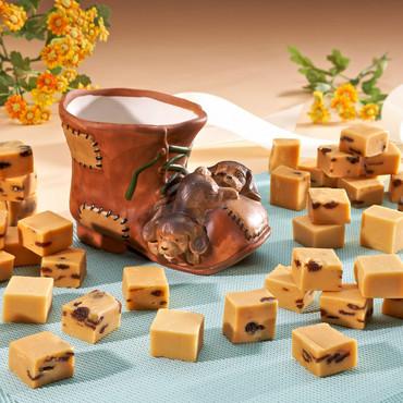 Bottes remplies de caramels – Bild 1