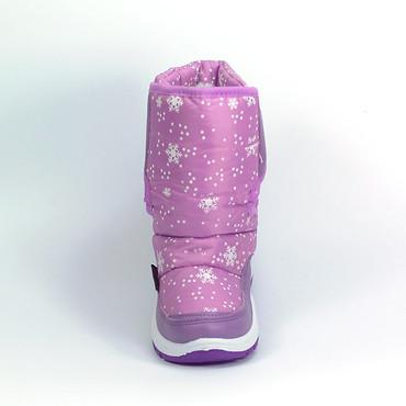 Kinder-Stiefel »lila« – Bild 2