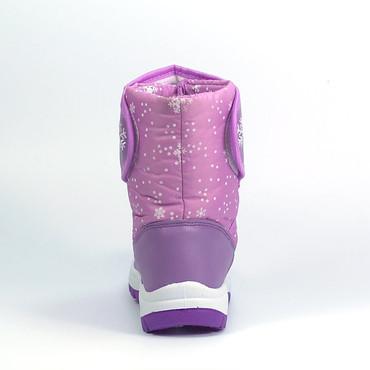 Kinder-Stiefel »lila« – Bild 5
