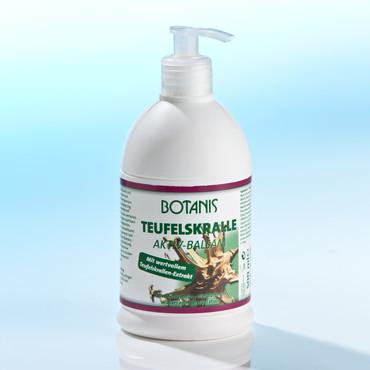 Teufelskralle Aktiv-Balsam, 500 ml