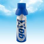 Sauerstoff-Flasche 001