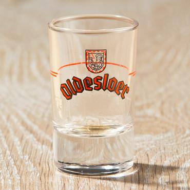 Oldesloer-Korn Glas – Bild 2