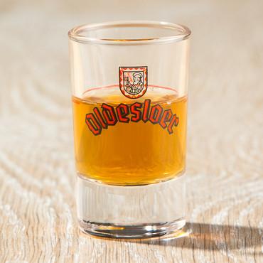 Oldesloer-Korn Glas – Bild 1
