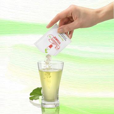 Oxitien Vitamin Plus, 15 Beutel – Bild 2