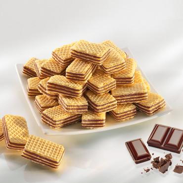 Kakao-Waffeln, 450 g