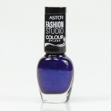 Nagellack »Astor Fashion Studio«, Berry Cocktail