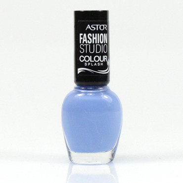 Nagellack »Astor Fashion Studio«, Blueberry Cream