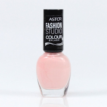Nagellack »Astor Fashion Studio«, Milky Peach