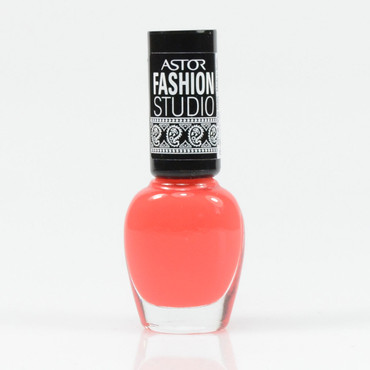Nagellack »Astor Fashion Studio«, Spicy Curry
