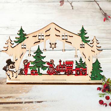 Weihnachtsornament
