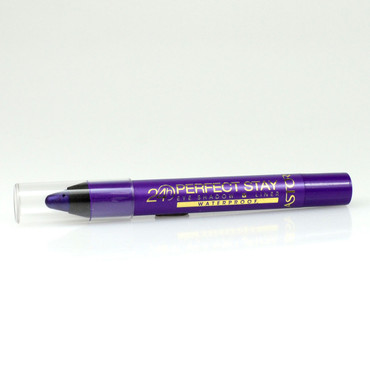 Eye Shadow & Liner »Astor Perfekt Stay 24h«, Deep Purple