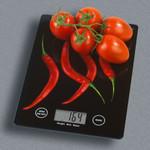 Küchenwaage »Slim«, Design: Peperoni 001