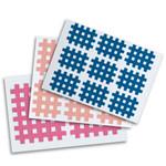 Akupunktur-Pflaster, 17 Stück