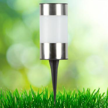 LED-Solarleuchte – Bild 1