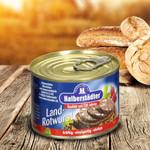 Halberstädter Wurstwaren, Land-Rotwurst