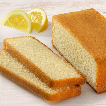 2 cakes, citroen en marmer – Bild 3