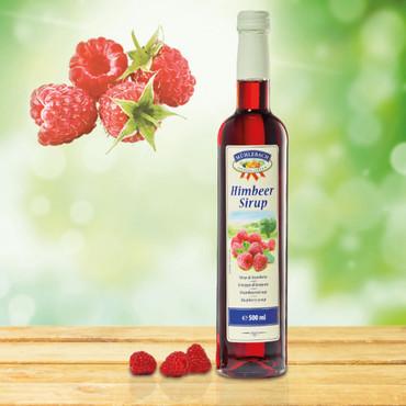 Sirup, Himbeere, 500 ml