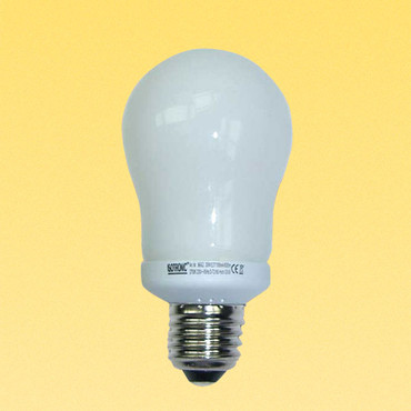 """Isotronic Spaarlamp """"peer"""" Compact"""