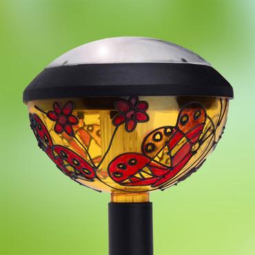 Solarlampen »Tiffany« – Bild 1