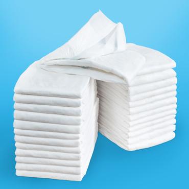 Couches pour culotte d'incontinence