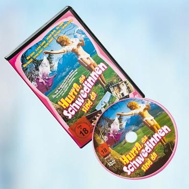 3er Erotik-DVD Spar-Set – Bild 4